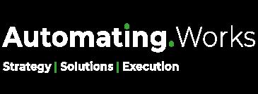 Automating Works Logo